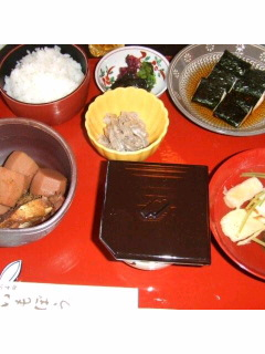 関西旅行記 3